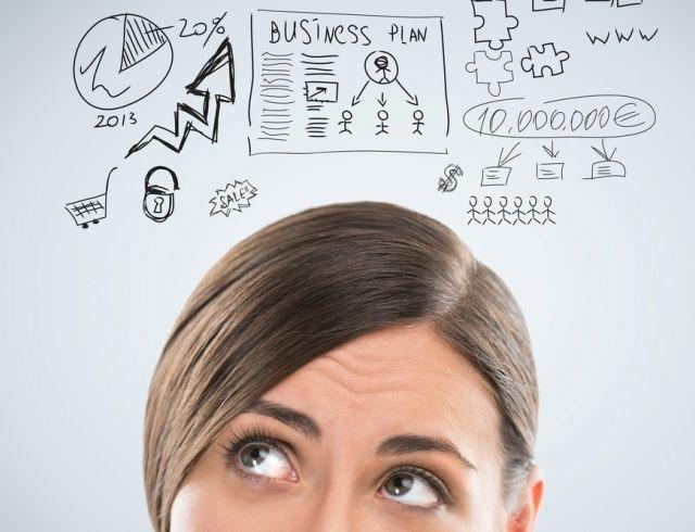 Бизнес. Как открыть свое собственное дело?