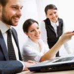 Основные направления бизнеса в интернете