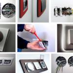 Как заменить выключатель и розетку?