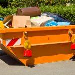 Вывоз мусора бытового