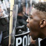 США и организацию про чернокожих