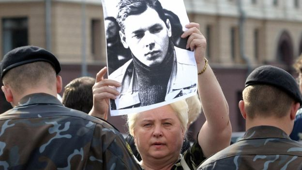 Дима Завадский