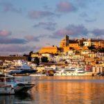 Ибица – сказочный остров