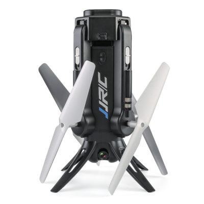 Квадрокоптер - ракета JJRC H51 Rocket 360 WIFI FPV