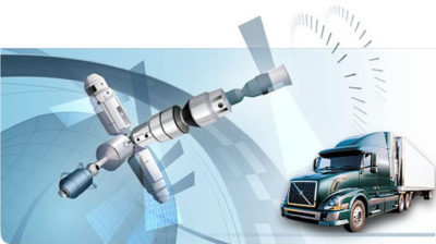 Система Глонасс для мониторинга транспорта