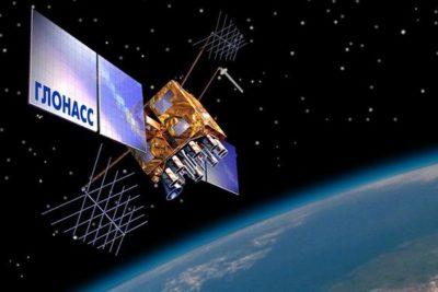Спутниковая навигация Глонасс