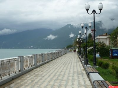 Абхазия Гагра