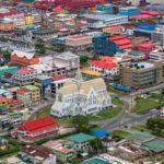 Гайана — есть такая страна
