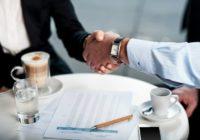 учимся организовывать деловые встречи