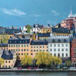 Норвегия. Осло – оплот скальдов и викингов