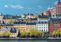 Норвегия. Осло