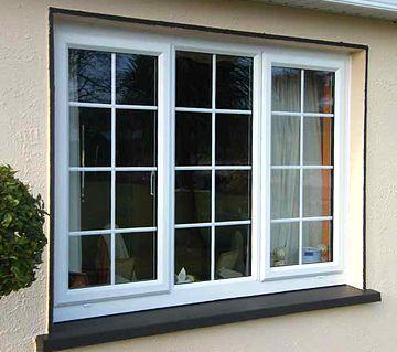 Преимущества стеклопластиковых окон