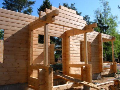 деревянные кирпичи