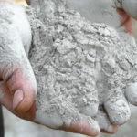 Запасаем сухие строительные цементные смеси