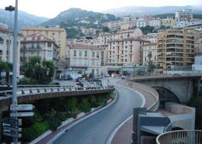 Монако. Монте-Карло