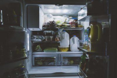 Холодильник умный