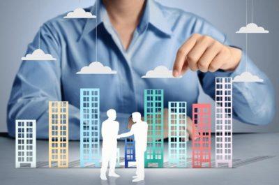 Как подобрать и арендовать торговую площадку