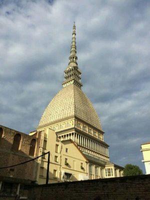башня Моле Антонеллиана