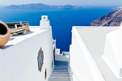 Коротко о Греции