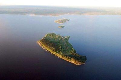 Талабские острова – как добраться