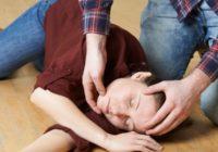 Эпилепсия и её последствия.
