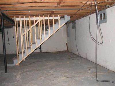 Строим подвал. А нужно ли