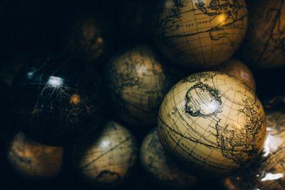 География - древняя, но вечно молодая наука