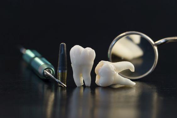 немного о стоматологии